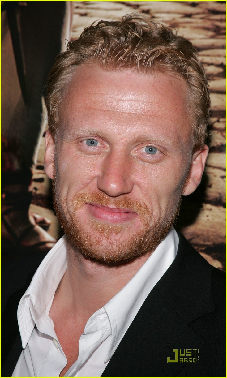 Kevin McKidd Joins Grey's Anatomy?: Photo 1249661 | Greys ...