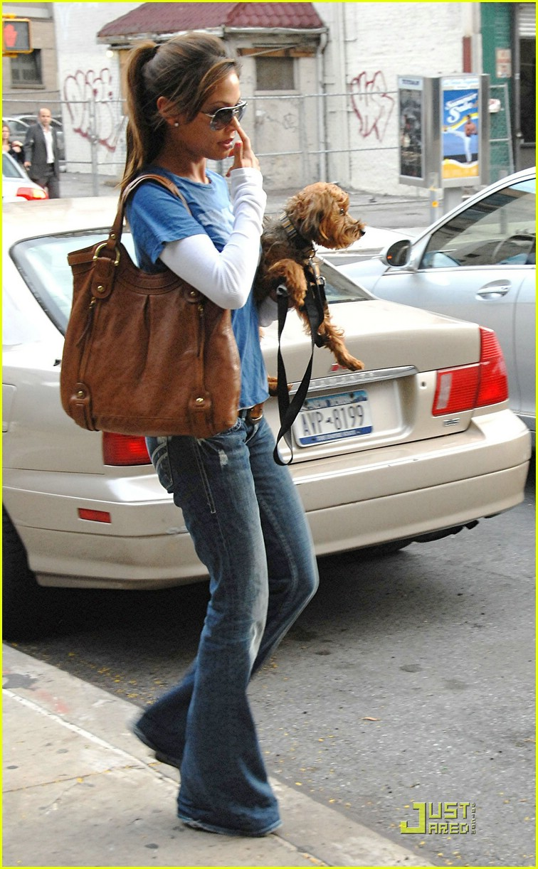 vanessa minnillo soho dog 06