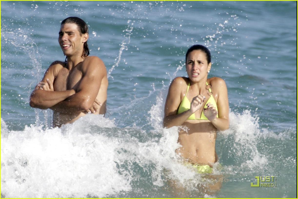 rafael nadal bikini babe 081260351