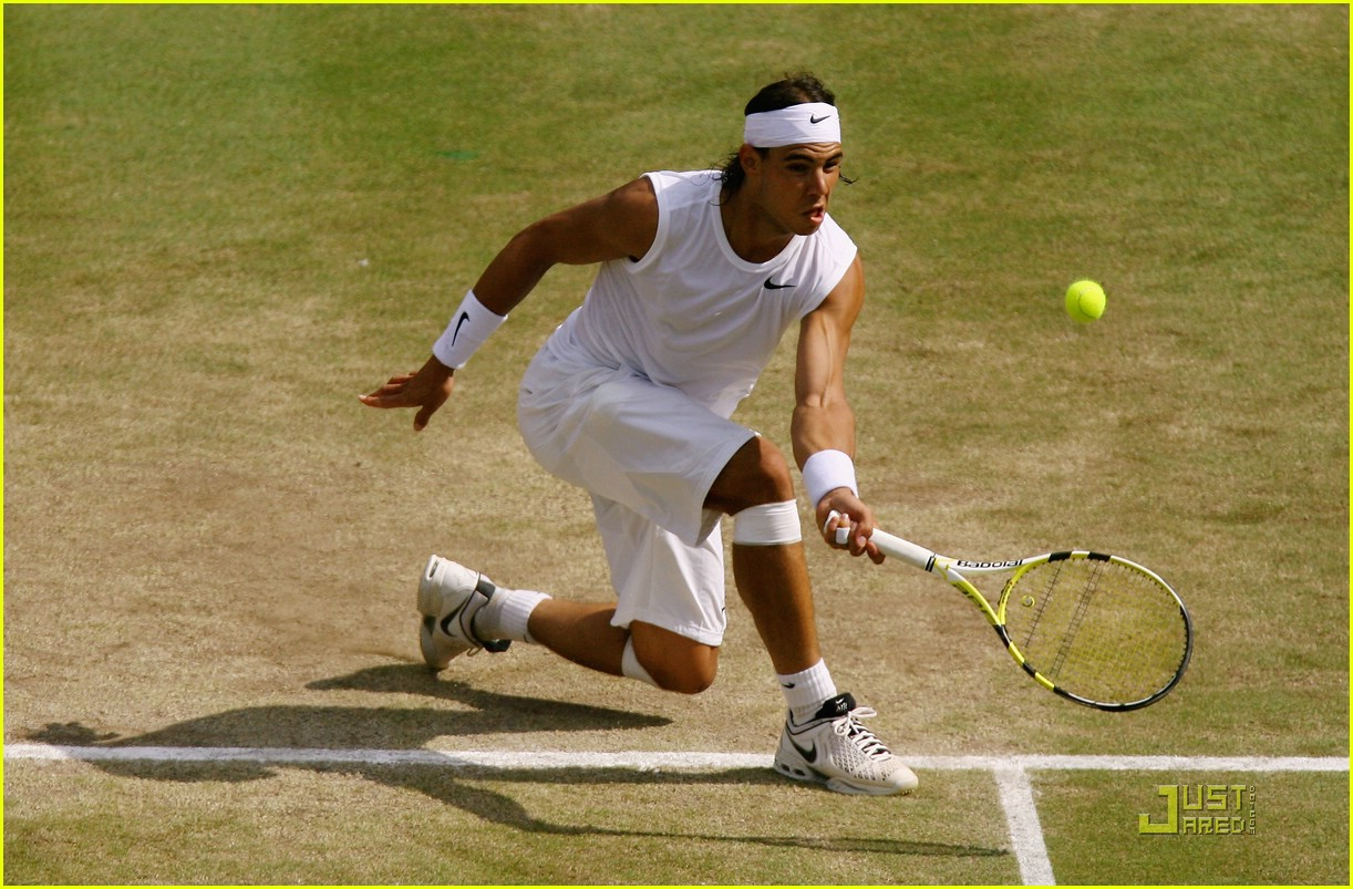 who won wimbledon rafael nadal 30