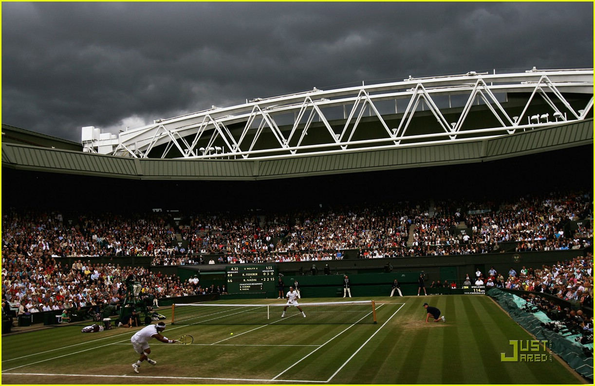 who won wimbledon rafael nadal 411252971