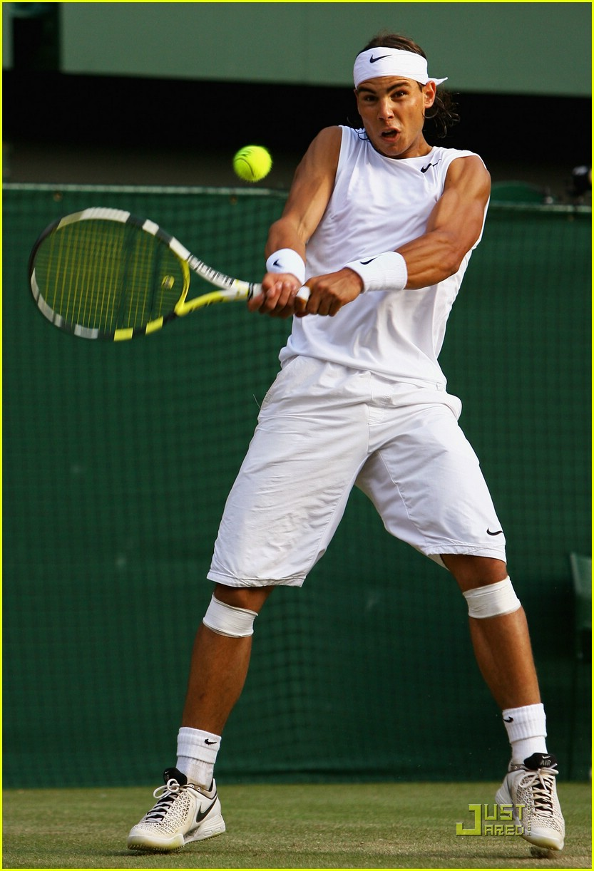 who won wimbledon rafael nadal 521253081