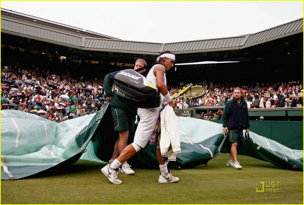 who won wimbledon rafael nadal 70