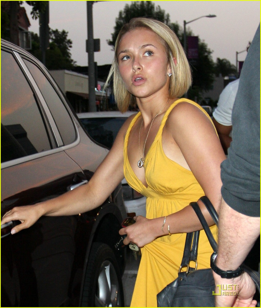 Hayden Panettiere Engagement On The Way?: Photo 1264661