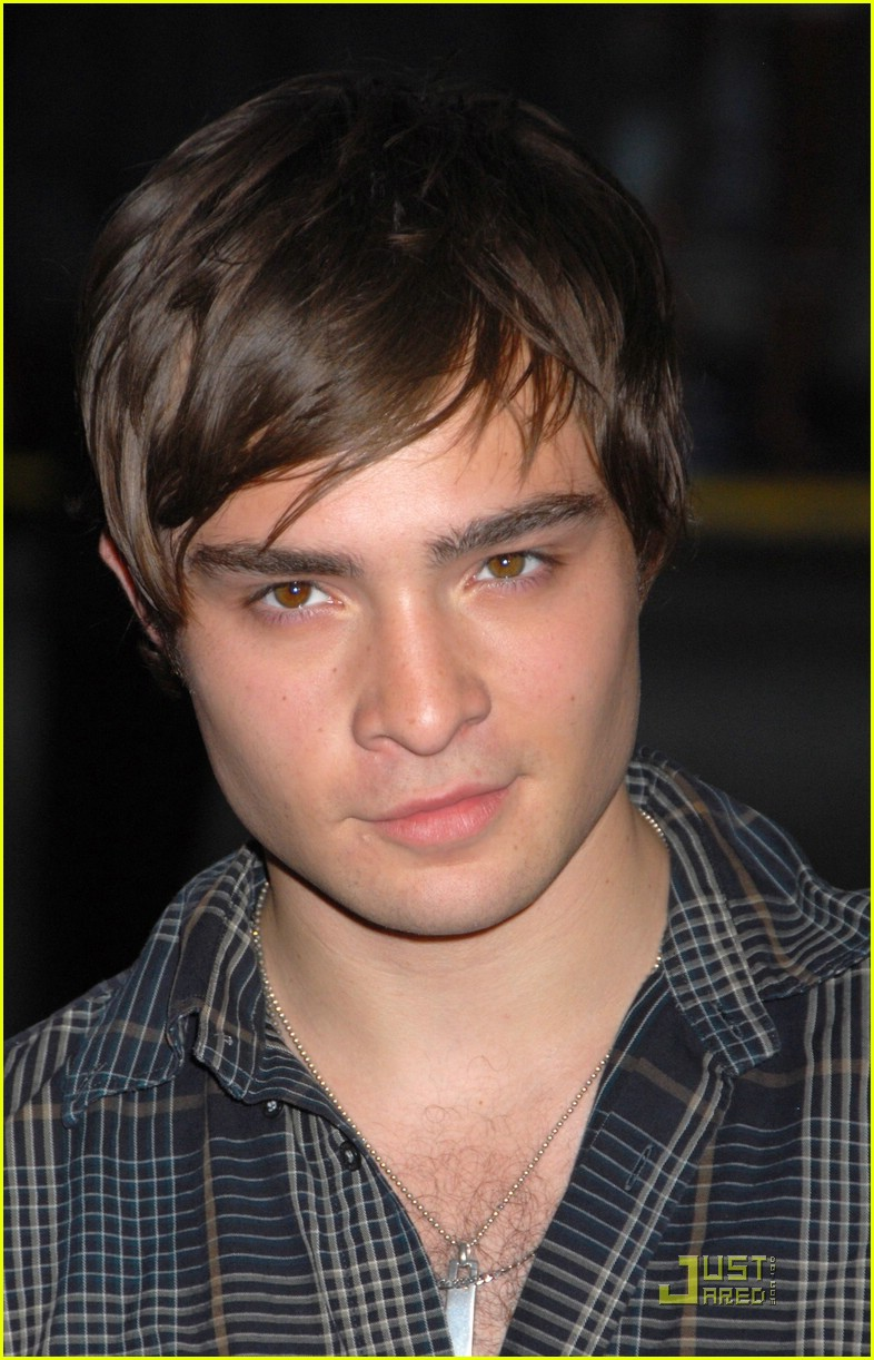 Full Sized Photo of ed... Ed Westwick