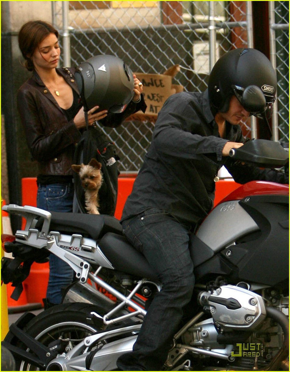 orlando bloom motorcycle 141356651
