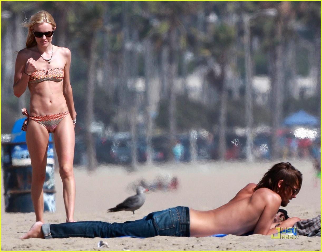 kate bosworth beach bikini 081330151