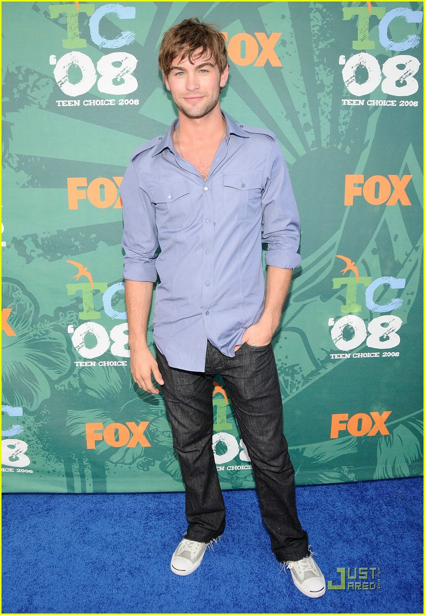 chace crawford teen choice awards 2008 011313901