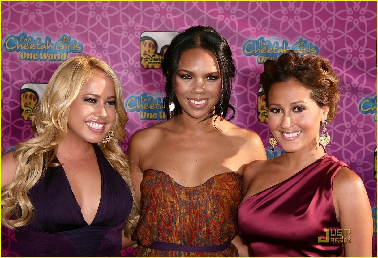 The Cheetah Girls TV Movie 2003  IMDb