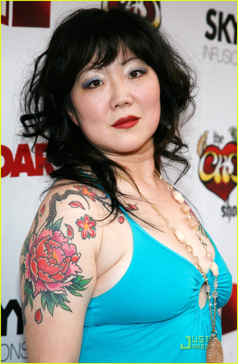 margaret cho tattoo titillating 091342581