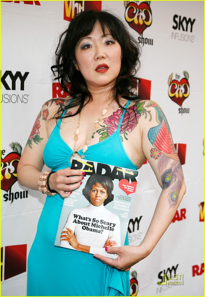 margaret cho tattoo titillating 11