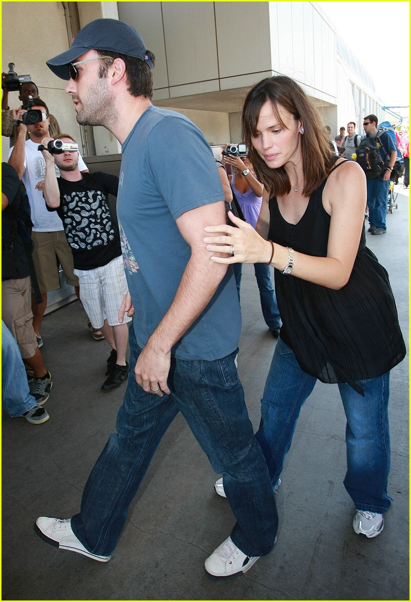 jennifer garner security smile 011312531