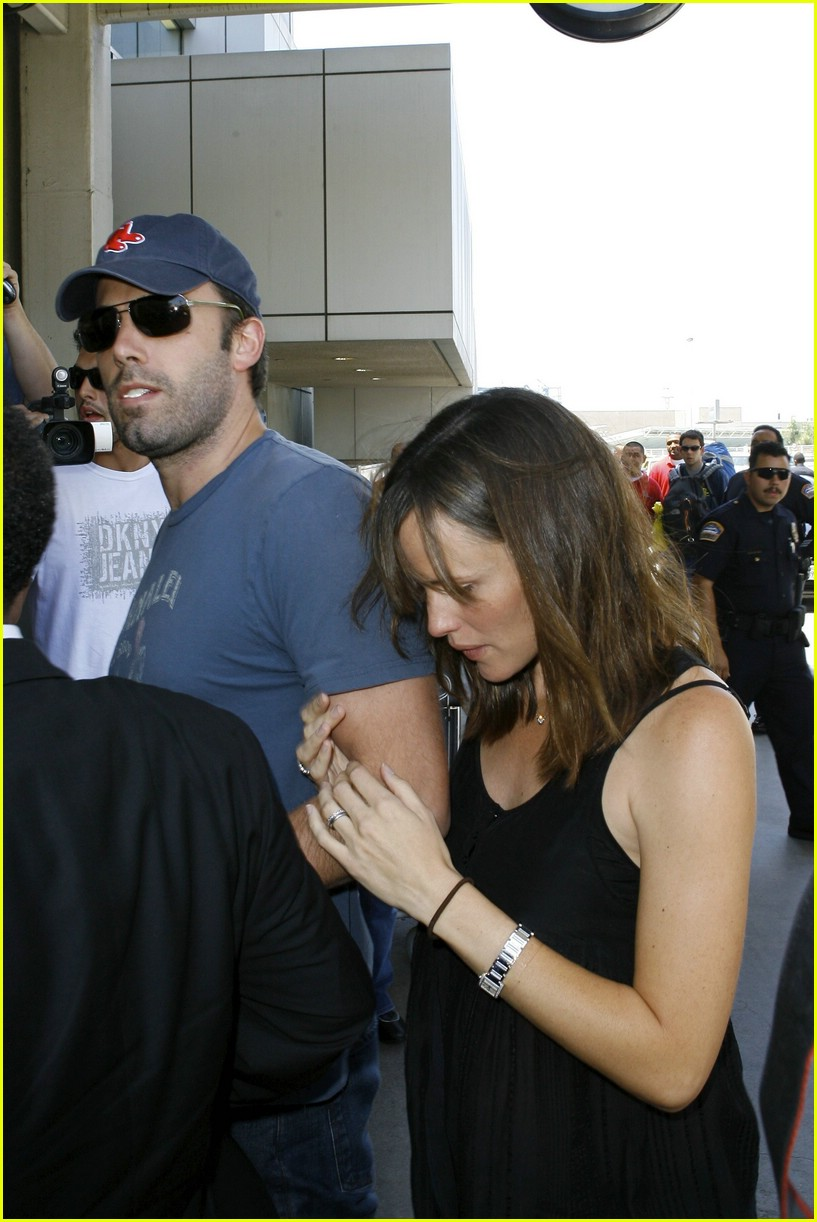 jennifer garner security smile 151312671