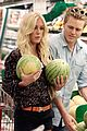 heidi montag spencer pratt grocery shopping gelsons 01