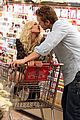 heidi montag spencer pratt grocery shopping gelsons 10