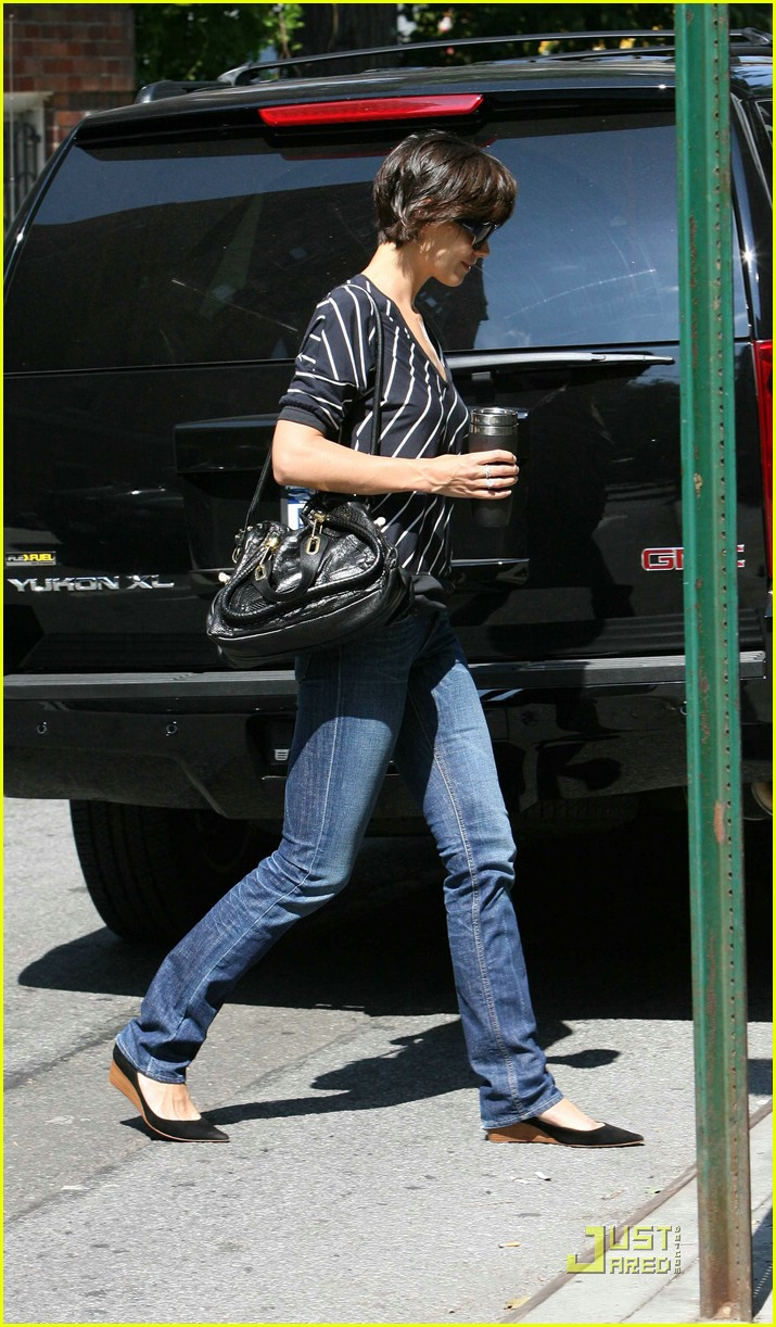 katie holmes all my sons smile 051375131