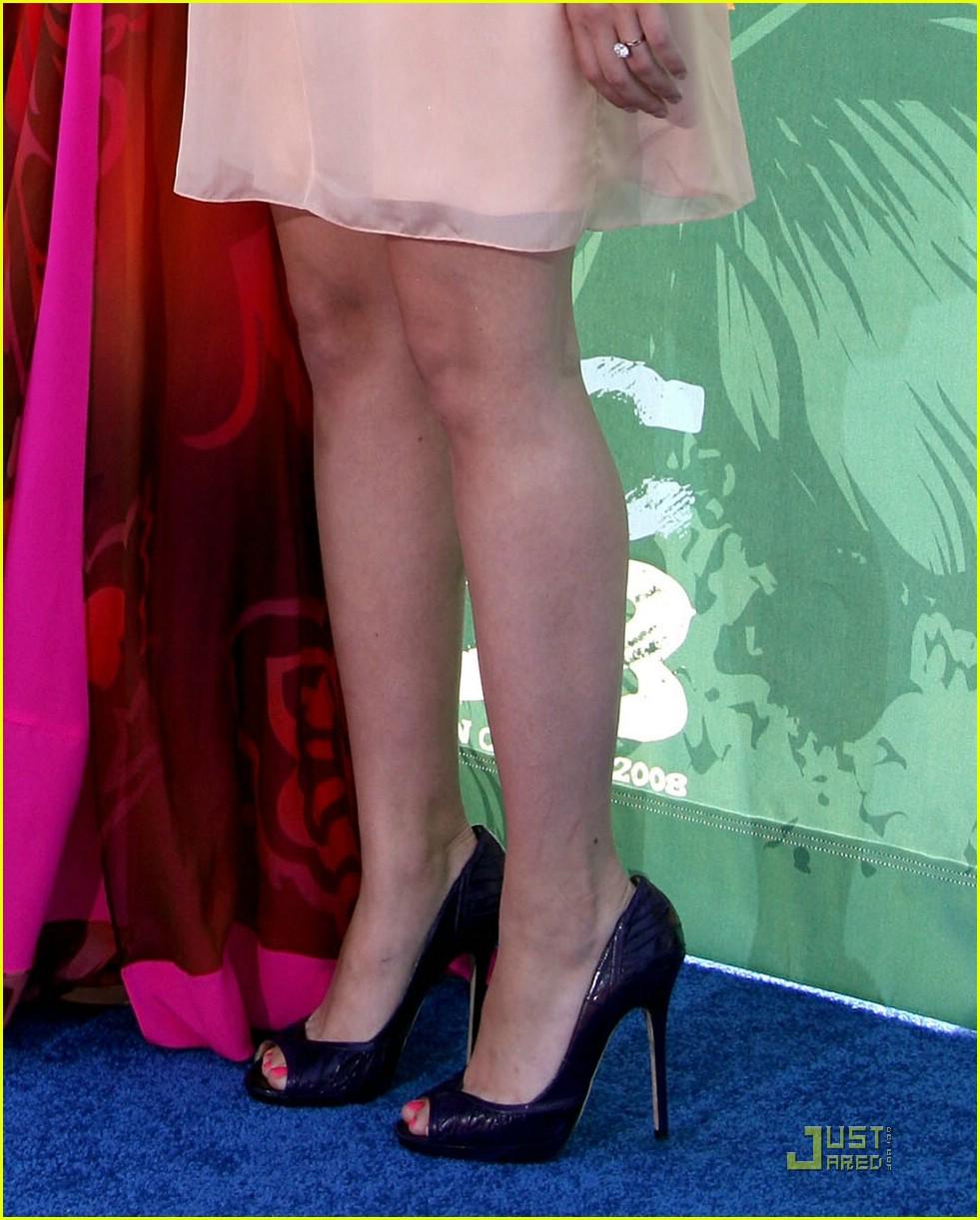 scarlett johansson teen choice awards 2008 071313691