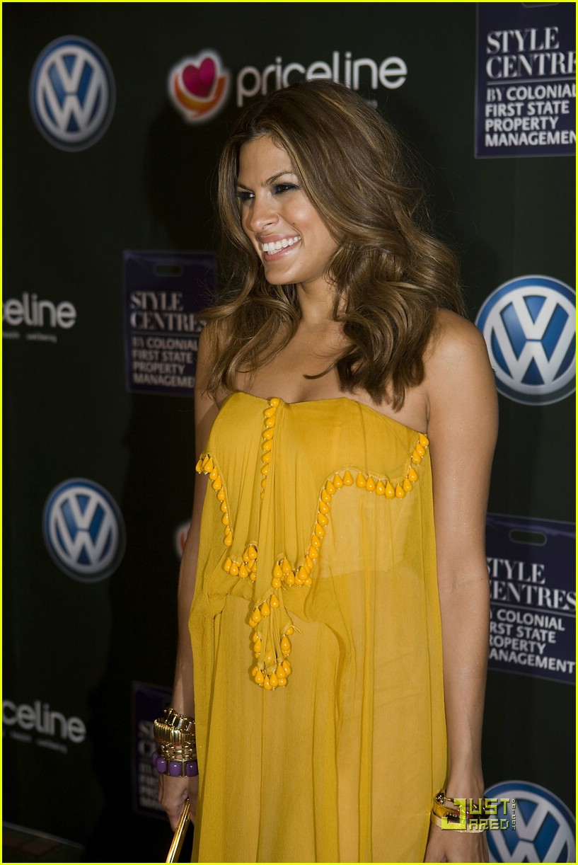 eva mendes 30 days of fashion and beauty 09