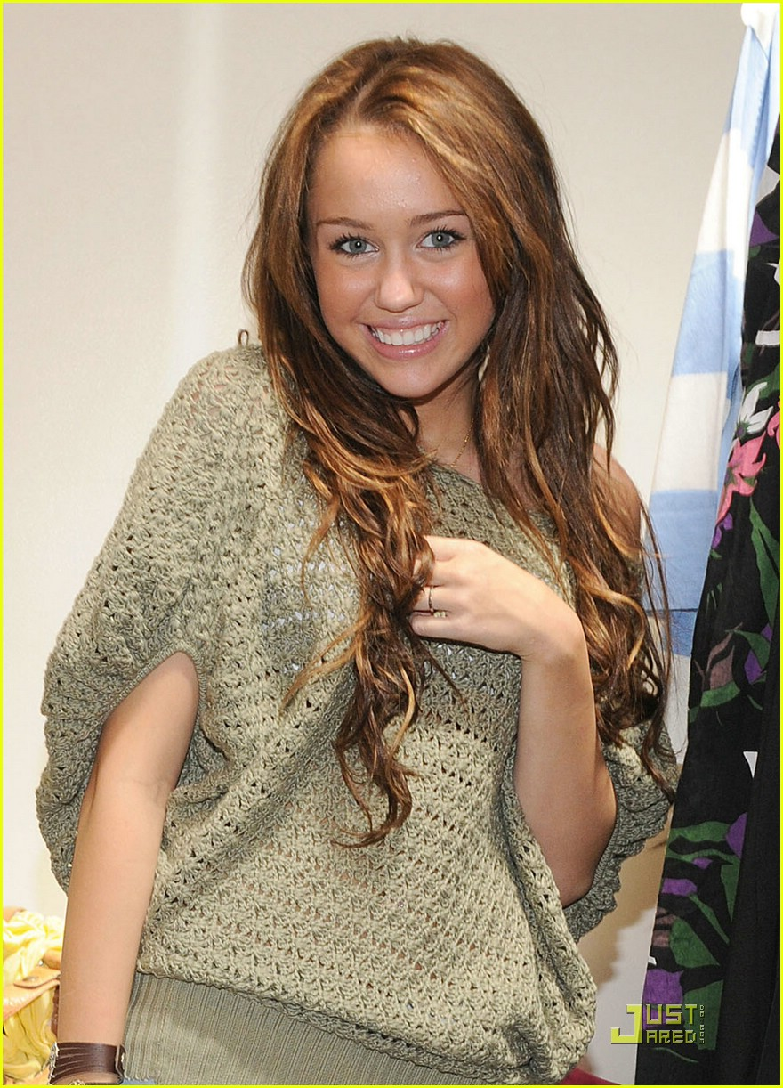miley cyrus shopping intuition harmony lane 061367501