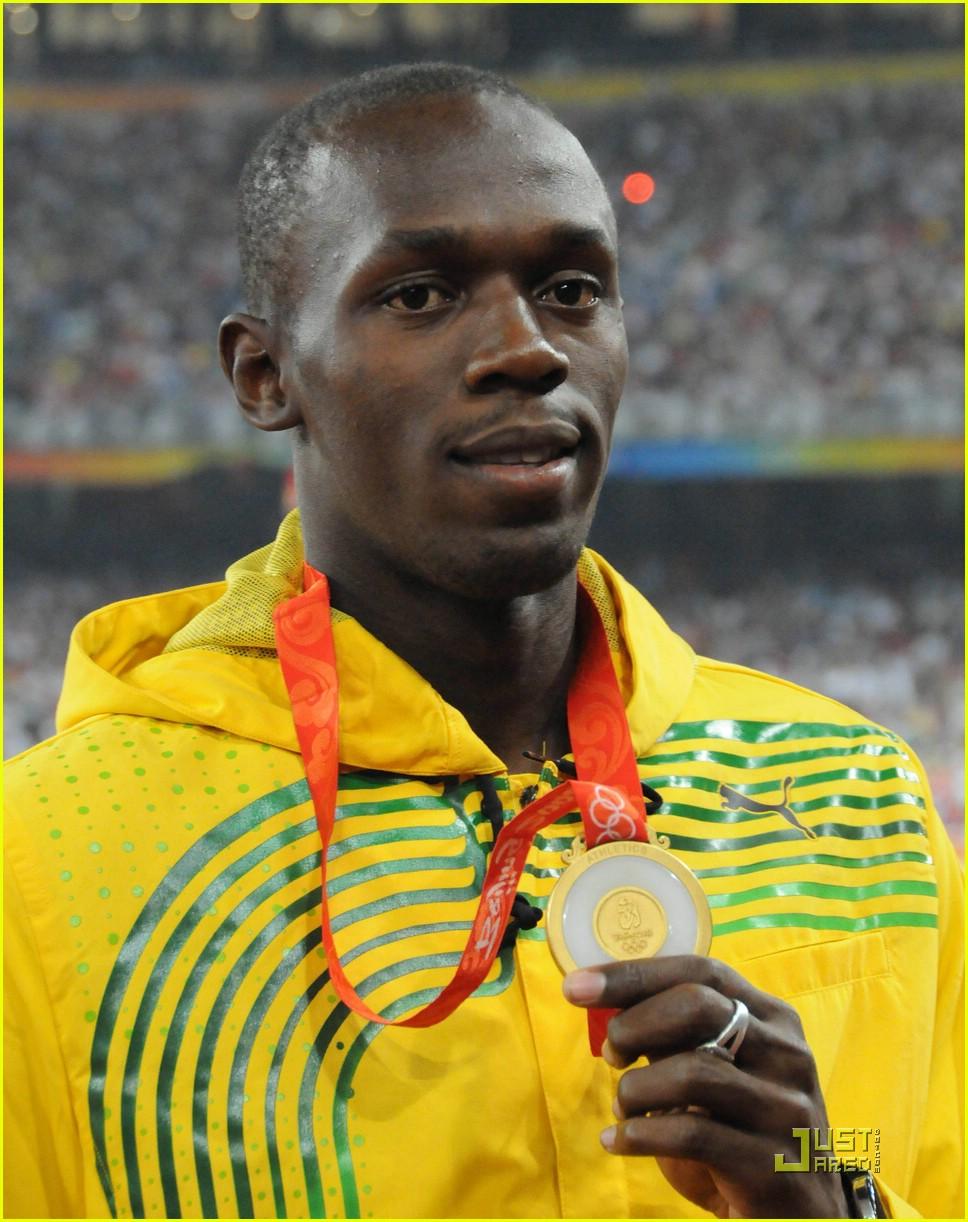 Usain Bolt: The Fastest Man On Earth: Photo 1358441 ...
