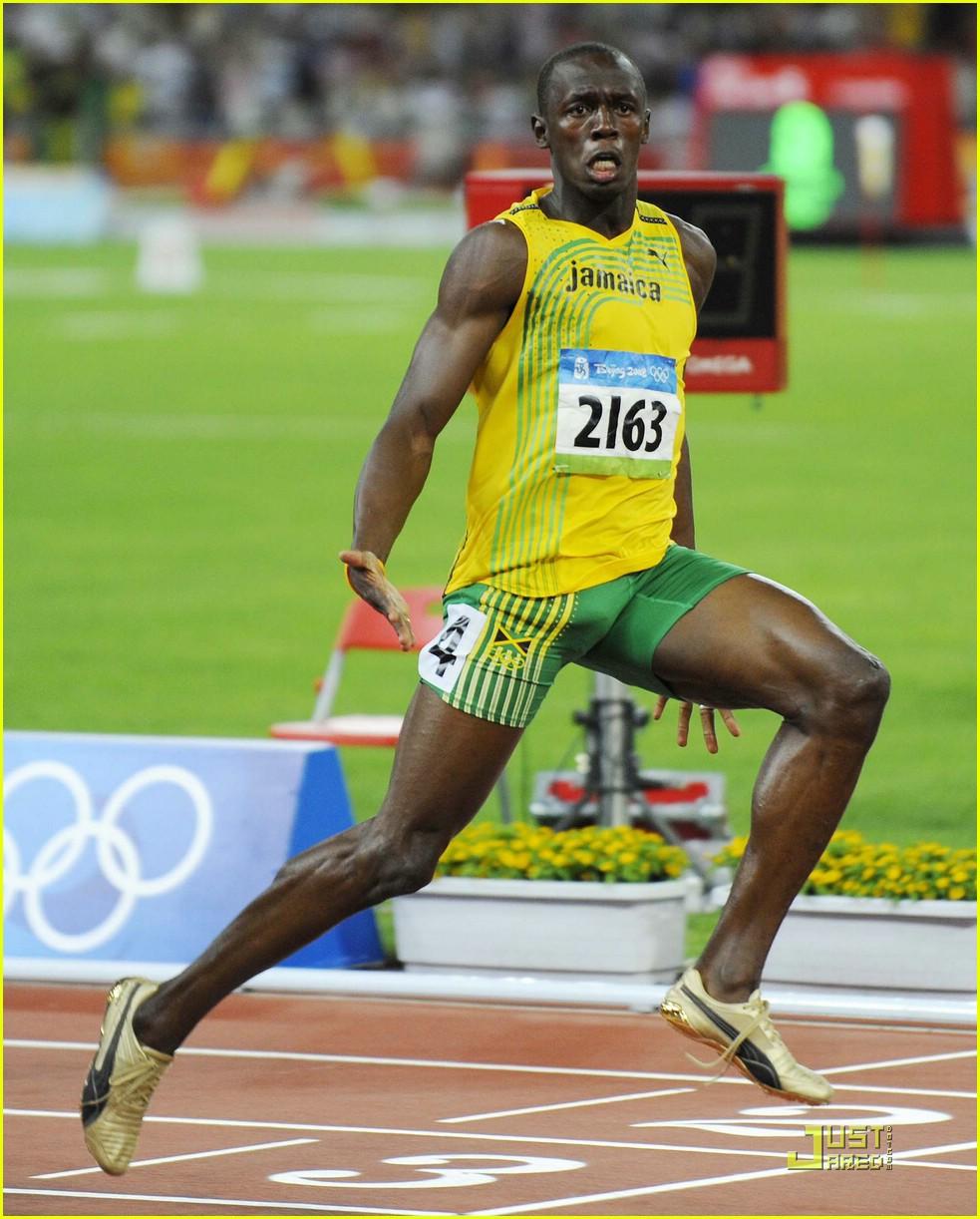 Usain Bolt: The Fastest Man On Earth: Photo 1358461 ...