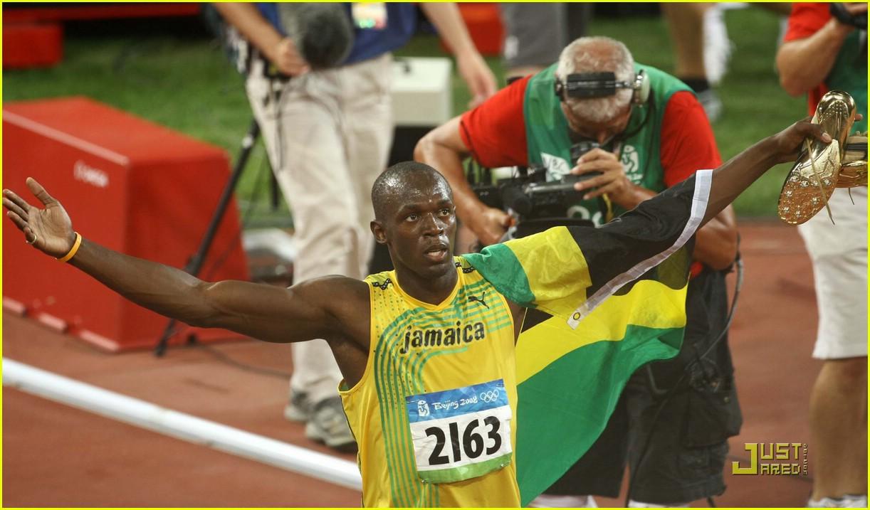 Usain Bolt: The Fastest Man On Earth: Photo 1358551 ...