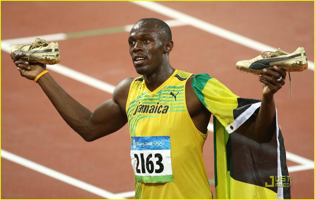 Usain Bolt: The Fastest Man On Earth: Photo 1358571 ...