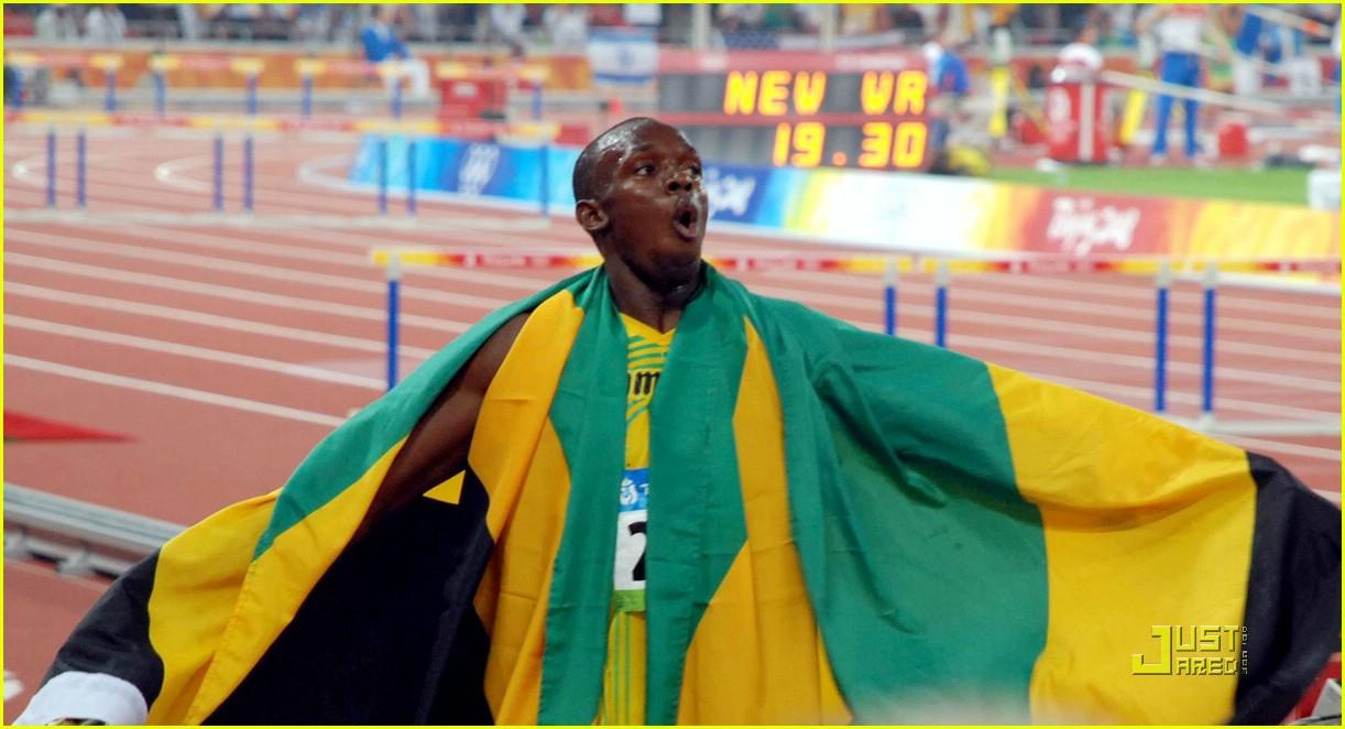 Usain Bolt: The Fastest Man On Earth: Photo 1358611 ...