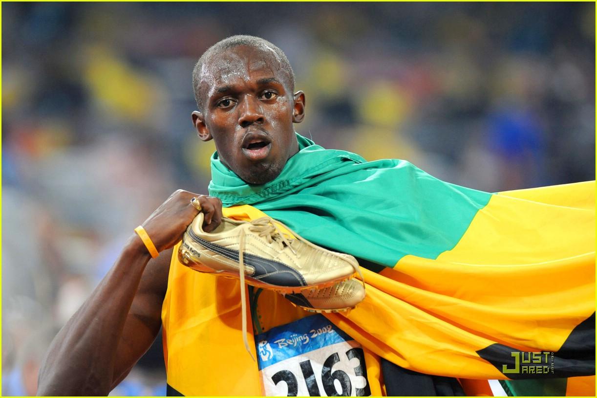 Usain Bolt: The Fastest Man On Earth: Photo 1358661 ...