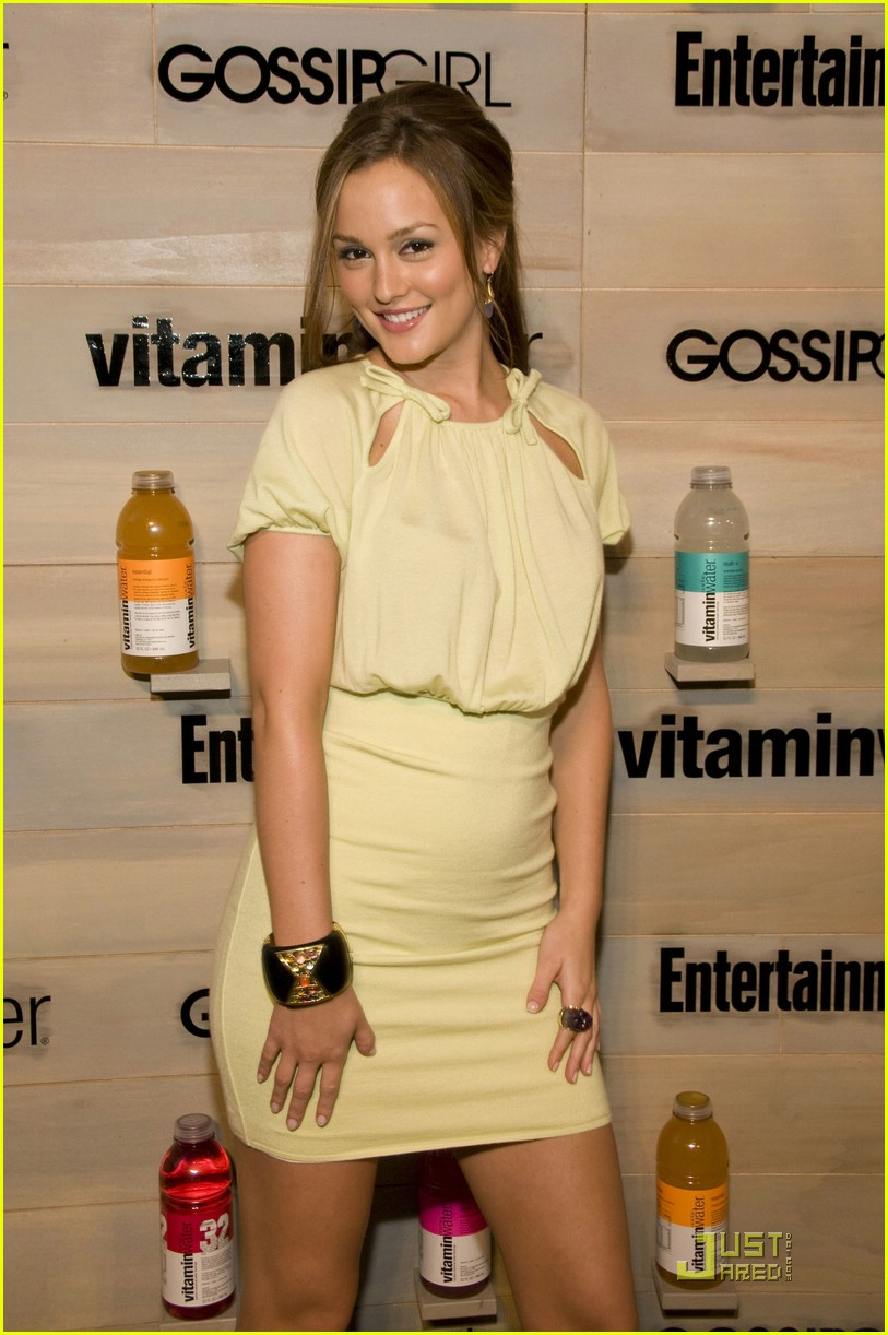 gossip girl vitamin water 11