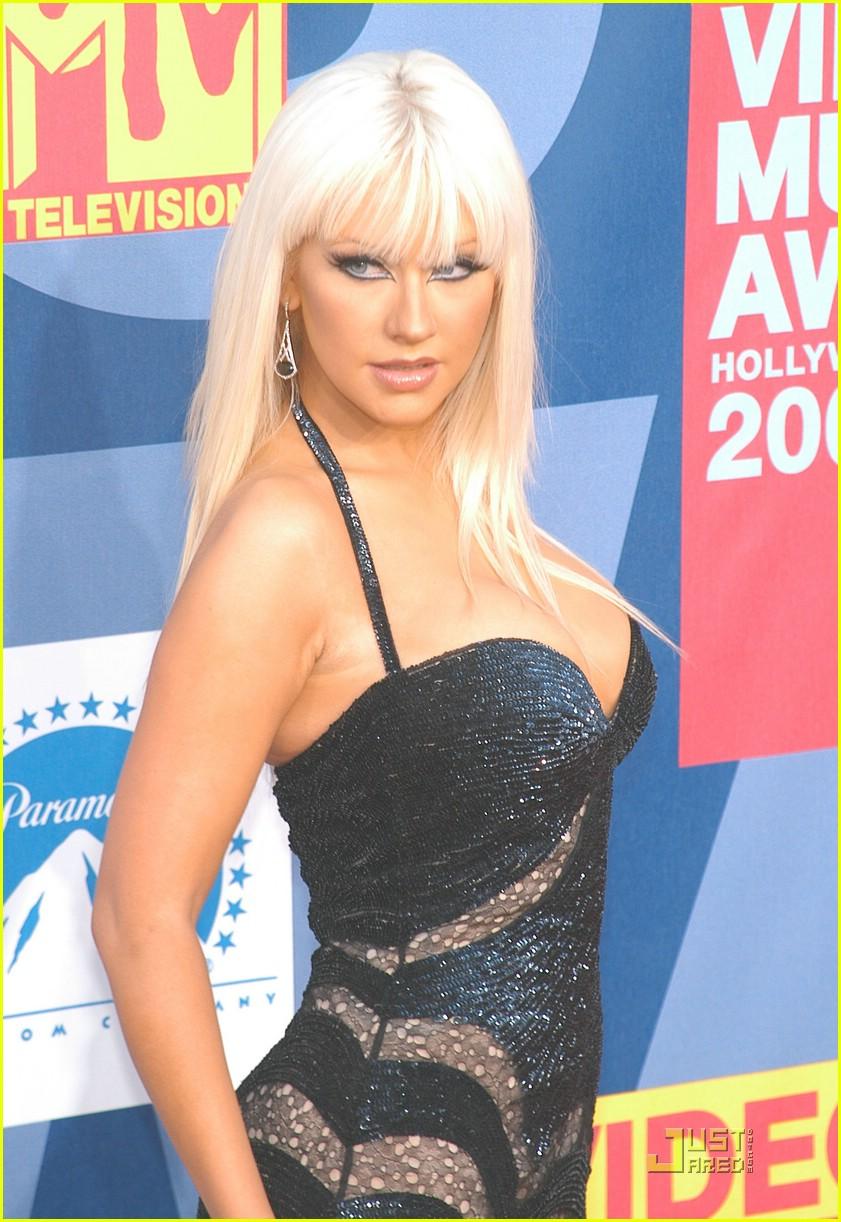 Christina Aguilera 2008