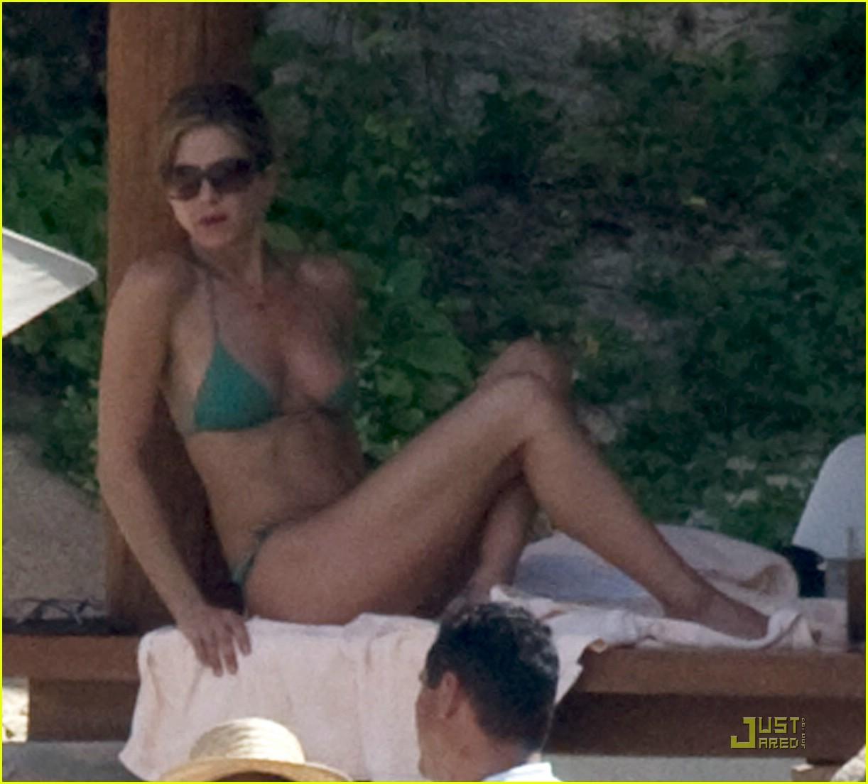 jennifer aniston mexican bikini babe 021446871