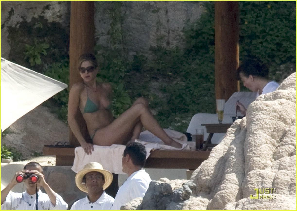 jennifer aniston mexican bikini babe 031446881