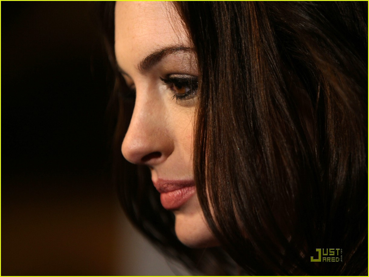 The gallery for --> Anne Hathaway Rachel Getting Married Hair