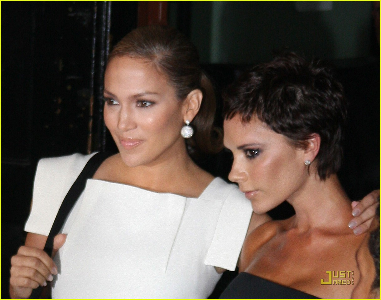 victoria beckham new hot haircut 031408201