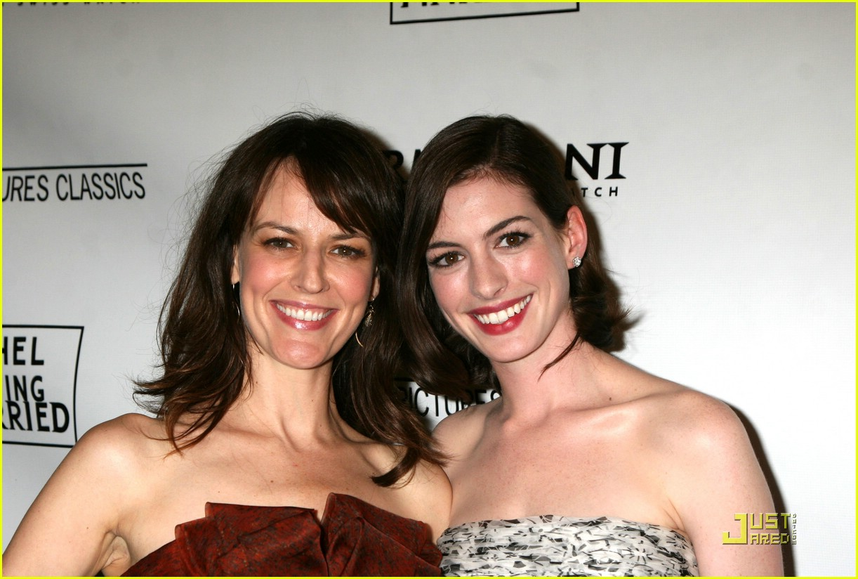 anne hathaway rachel getting married 391422581