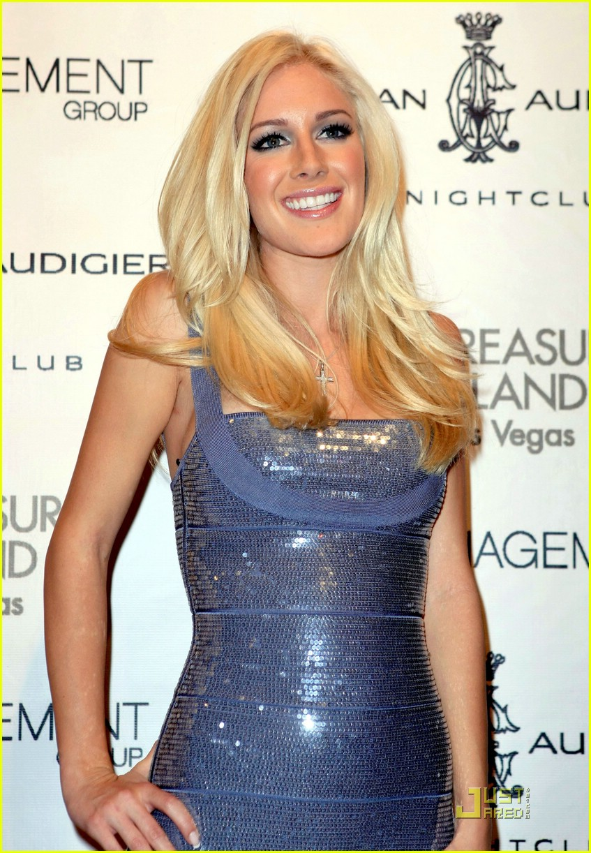 heidi montag vegas birthday bash 061433221