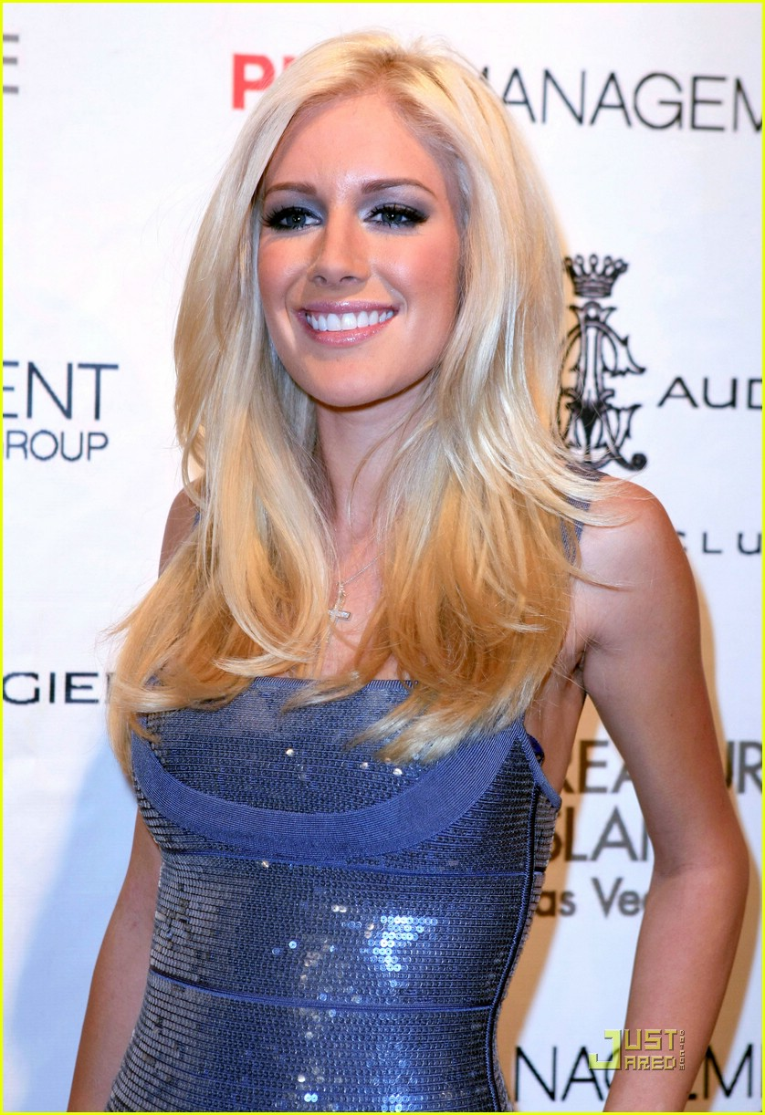 heidi montag vegas birthday bash 14