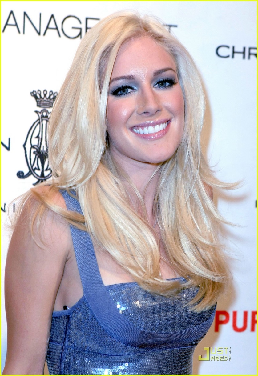 heidi montag vegas birthday bash 28