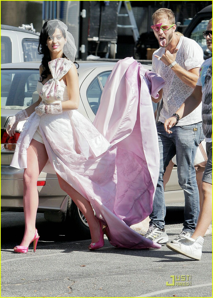Katy Perry Kissed a Girl: Photo 1394911 | Katy Perry Pictures | Just ...