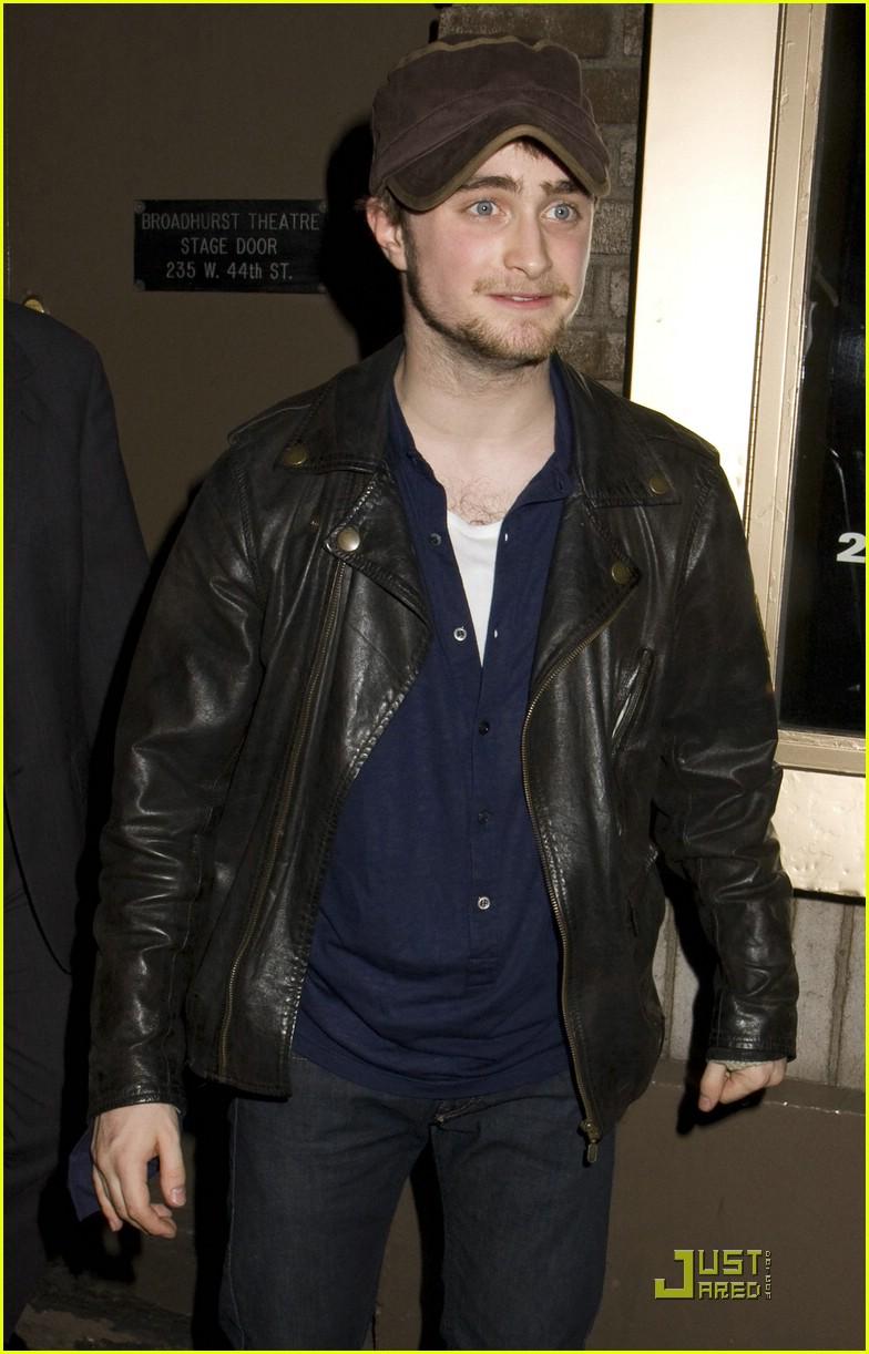 Daniel Radcliffe is Excellent in EquusEquus Daniel Radcliffe Full