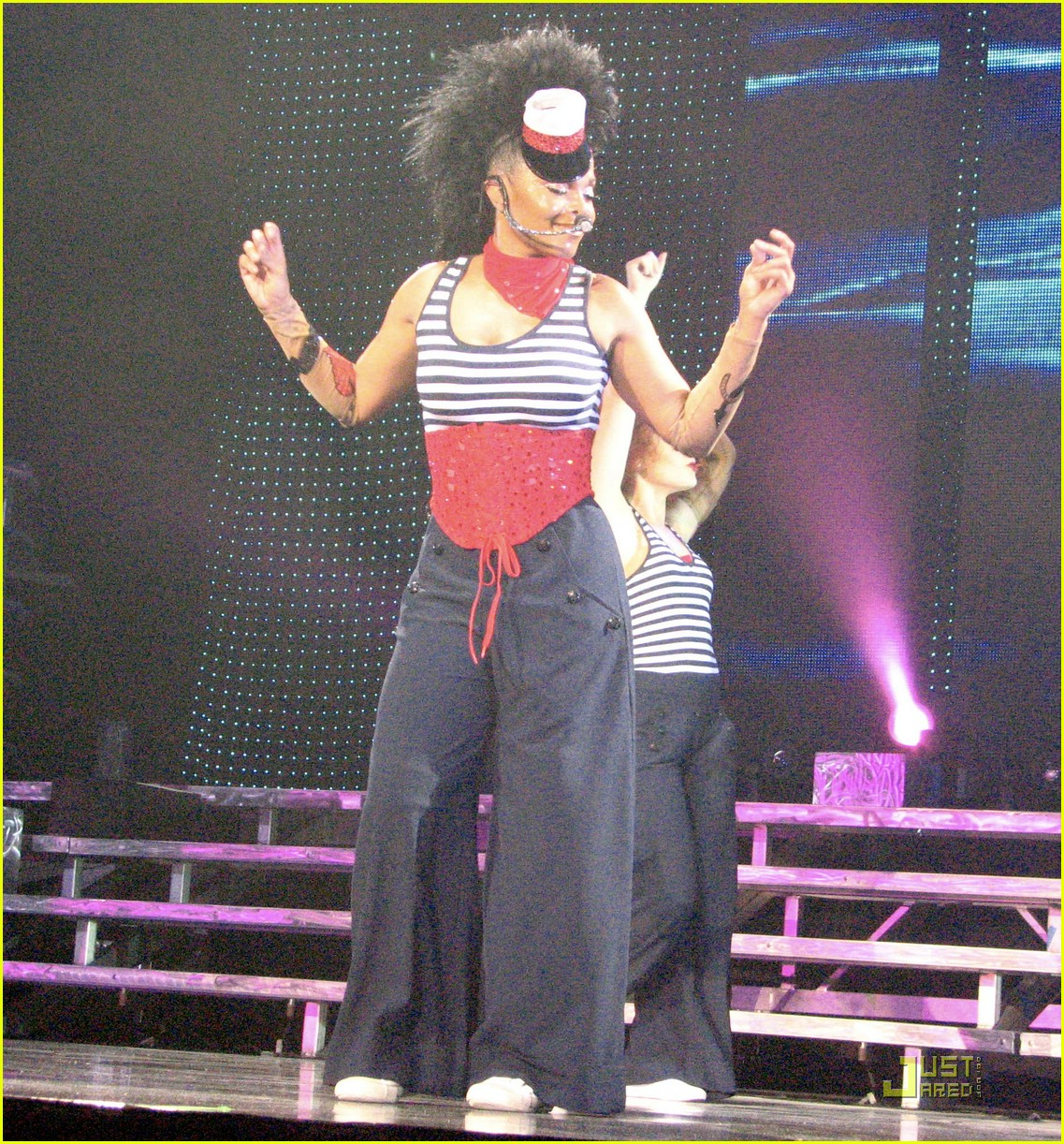 janet jackson rock with you 051428121