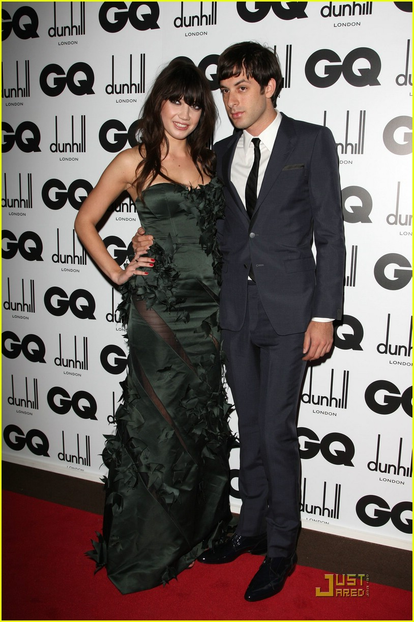 mark ronson daily lowe gq awards 071388731