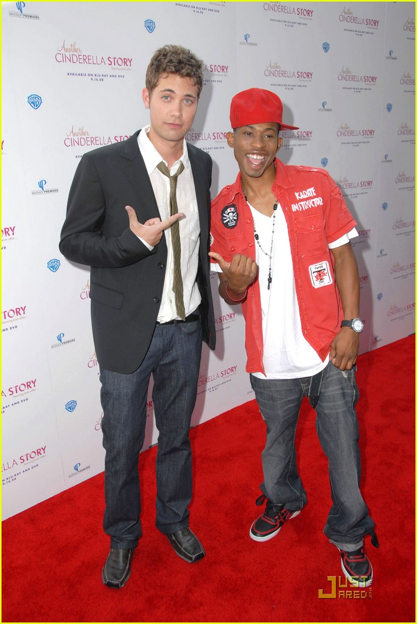 full sized photo of drew seeley interview just jared 03