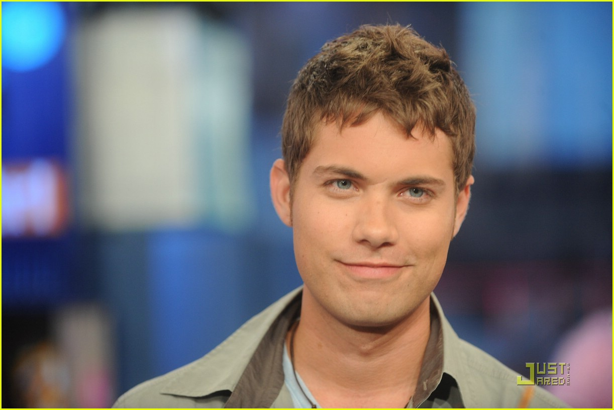 drew seeley songs