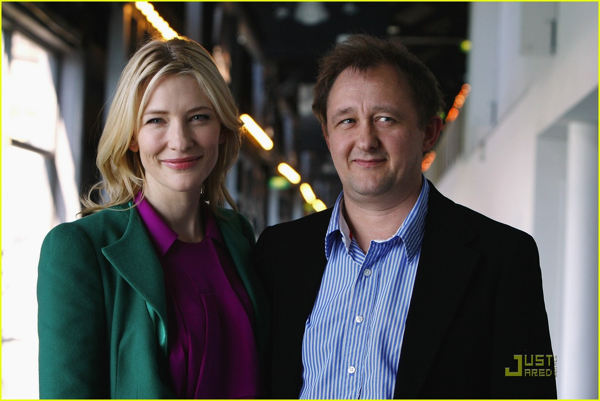 Cate Blanchett Takes Main Stage: Photo 1383251   Andrew ... Cate Blanchett Husband