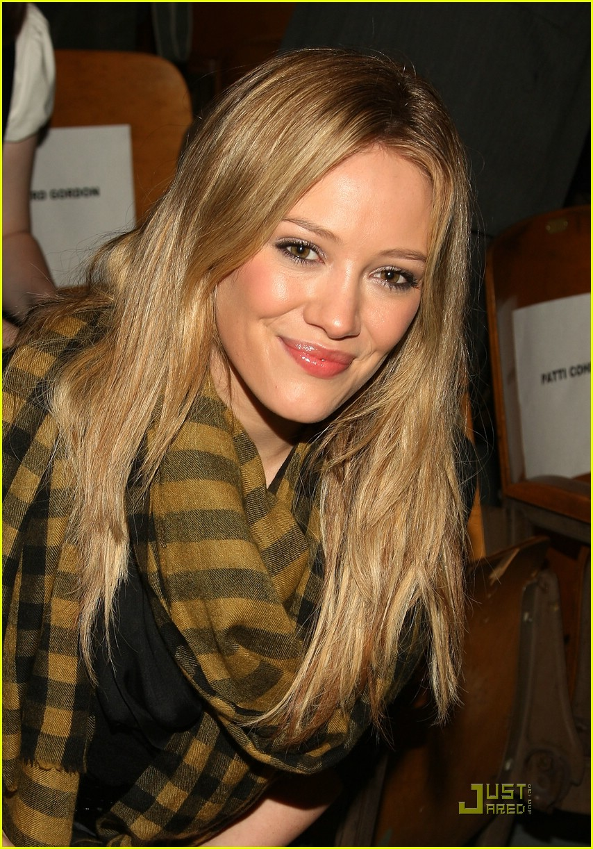 hilary duff blessings in a backpack 021503441