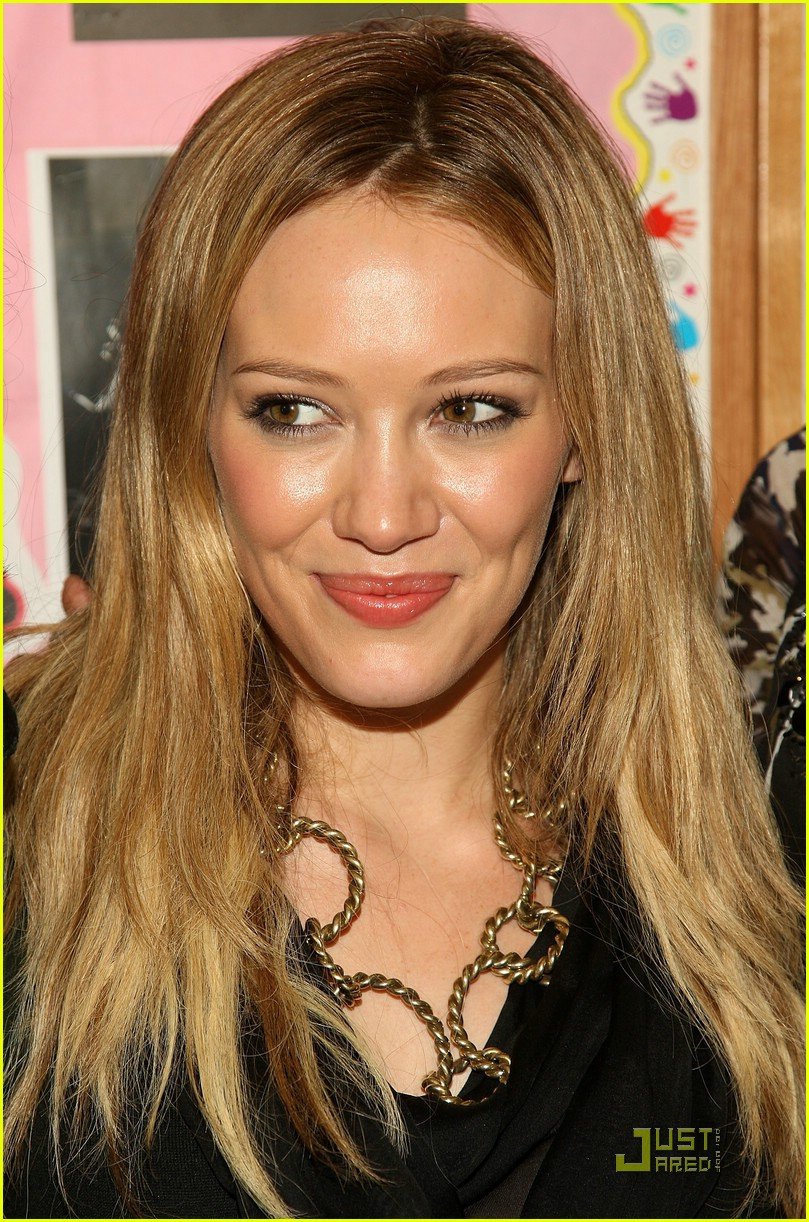hilary duff blessings in a backpack 101503521