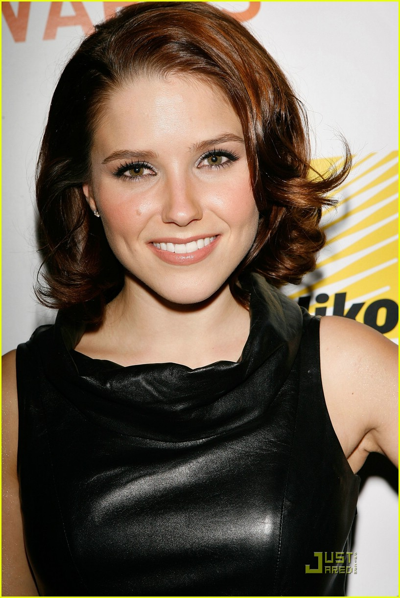 sophia bush doesnt count calories 03