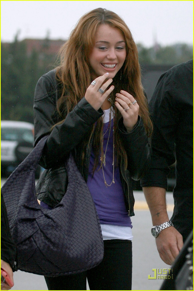 miley cyrus birthday shopping spree 14